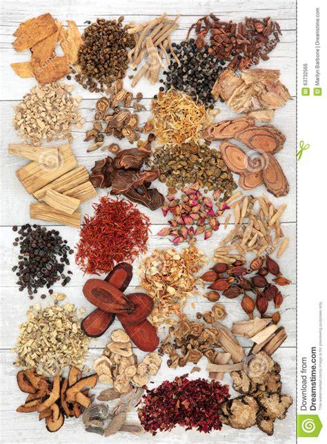 distressed wood medicine chinese herbal medicine stock photo image 63732566