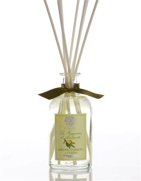 lemon verbena home fragrance diffuser fragrance diffuser lemon verbena 100 ml