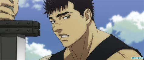 film anime berseri terbaik берсерк фильм 1 2012 berserk golden age arc the egg