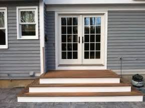 Banister Guard Home Depot by Veranda Decking Walnut Home Gardens
