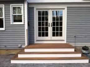 veranda decking veranda decking walnut home gardens