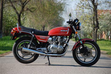 1980 Suzuki Motorcycles 1980 Suzuki Gs 500e Picture 2777960