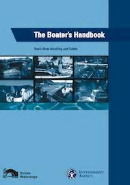 boaters safety guide canal boat club information