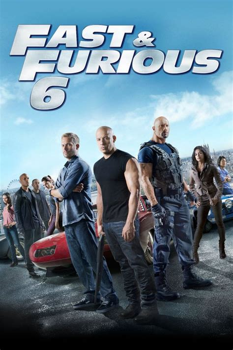 film fast and furious 6 gratuit fast furious 6 2013 the movie database tmdb