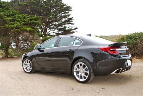 wagon diesel still possible for 2018 buick regal