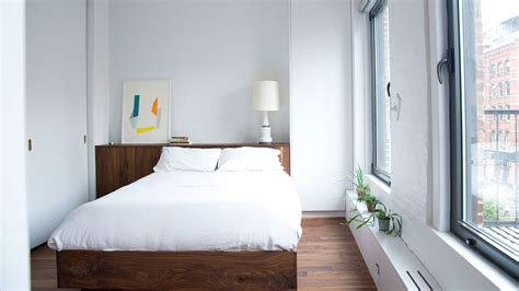 20 tiny bedrooms that will inspire some big ideas