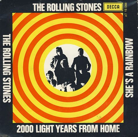 25 6 15 the rolling stones 2000 light years from home