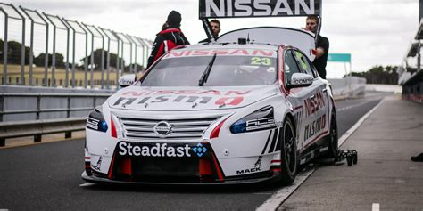 supercar suv nissan not in v8 supercars to sell altima racing fans