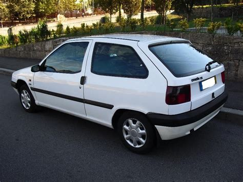 Citroen Zx by Used Citroen Zx Of 1994 250 000 Km At 950