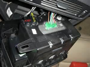 2005 Volvo Xc90 Stereo Upgrade Radio Lifier For 2007 Volvo Xc70 Wiring Diagram Website