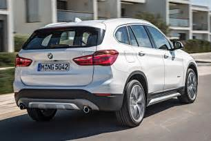 Bmw X1 Dimensions Used 2016 Bmw X1 For Sale Pricing Features Edmunds
