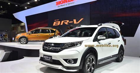 Kaos Otomotif Mobil Honda Modulo aksesoris modulo untuk honda br v mobilku org situs