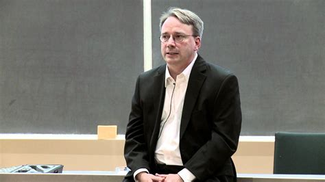 git tutorial linus torvalds linus tovalds talks about git and why the linux kernel