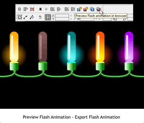 tutorial flash interactive xara xone workbook page 4