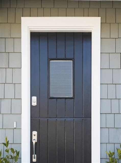 why installing security doors is a idea for your homes