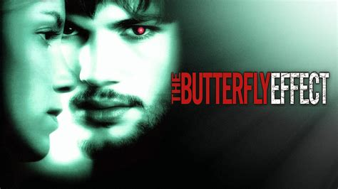 The Butterfly Effect is the butterfly effect 2004 available to on uk