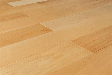 vanier engineered hardwood penta maple collection maple natural maple 5 quot