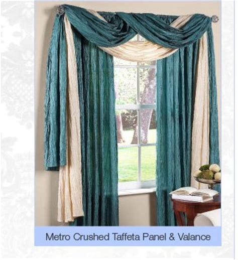 how to hang a drapery scarf 25 best ideas about scarf valance on pinterest window