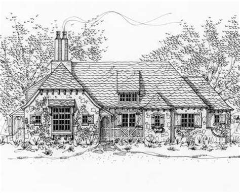 storybook cottage plans cottage house plans storybook cottage and cottage house