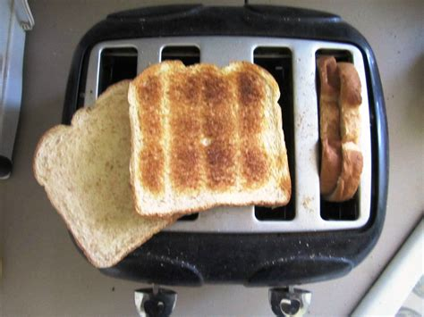 What Do You Put On Your Toast by Tip How To Toast One Side Of The Bread For Sandwiches