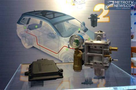 Tabung Vi Gas mobil converter kit langka ganggu penyebaran pengguna vi
