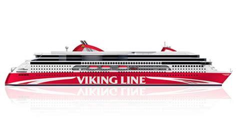 boten umea viking lines nya fartyg f 246 rses med motorer fr 229 n w 228 rtsil 228