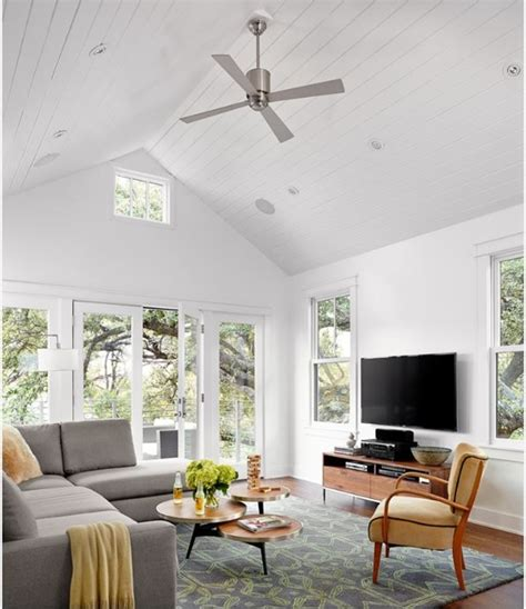modern farmhouse ceiling fan centsational 187 blog archive stay cool modern ceiling
