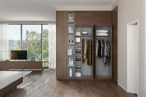 ready made closet cabinets soho built in wardrobe modern closet nashville by