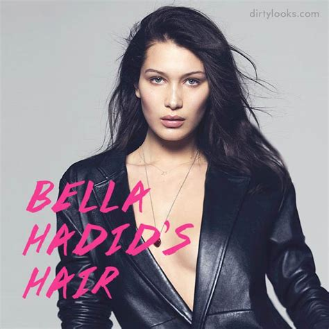 bella hadid wikipedia the free encyclopedia newhairstylesformen2014 effortless hair extensions for short hair