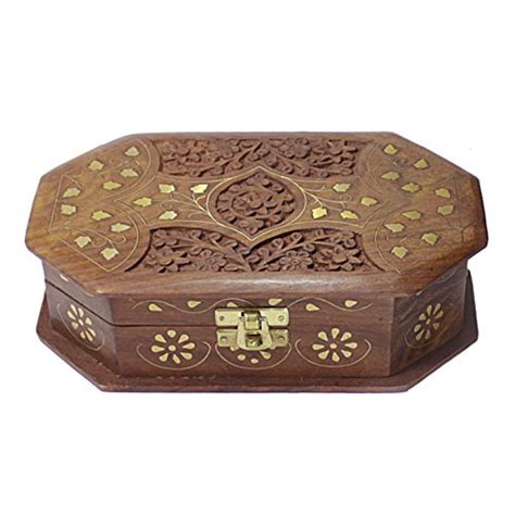 holiday wood storage box ideas beautiful gift ideas for decorative import it all
