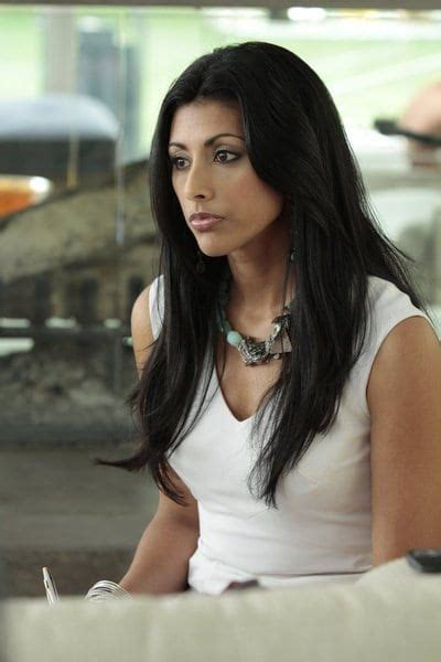 cast of royal pains imdb picture of reshma shetty