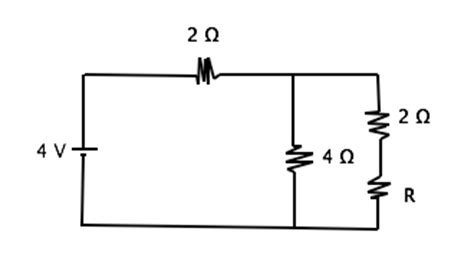 resistor circuit questions circuits mcat physical