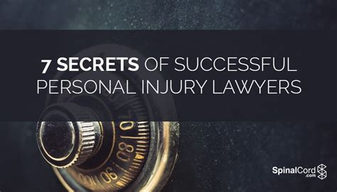 7 Secrets Of Successful by Spinal Cord Injury Journal Zawn Villines