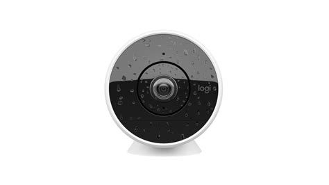 logitech security logitech circle 2 home security craft