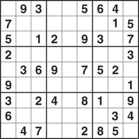 sudoku nasil oynanir yeter ki siz okuyun arabulokucom