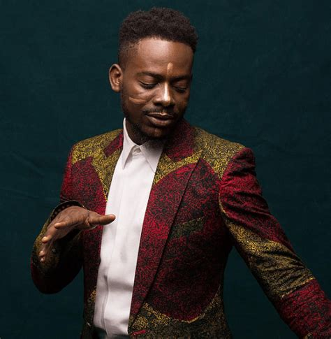 nigerian artist adekunle gold biography adekunle gold gets hosted by bbc world service and he is