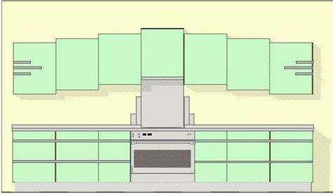 art deco kitchen with 1 quot x 2 quot trim traditional kitchen new art deco kitchen designs
