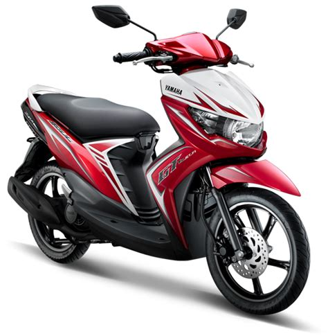 Harga Baru Gt 8 harga motor yamaha soul gt terbaru 2014