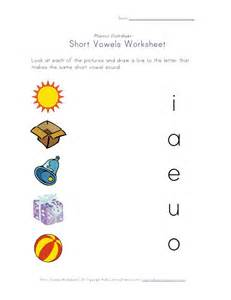 short vowel worksheets for kids kids learning station