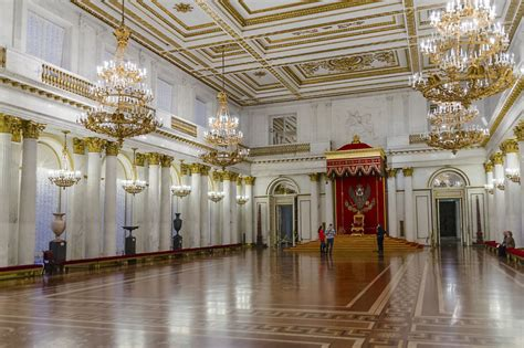 Internal Decoration 5 Hotel In St Petersburg The Official State Hermitage Hotel