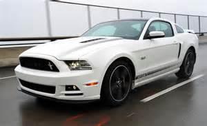 2013 California Price Car And Driver
