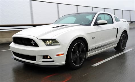 ford 2013 mustang gt car and driver
