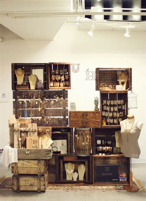 Home Decor Catalog Companies by On One Hand I M Enchanted With This Craft Show Display