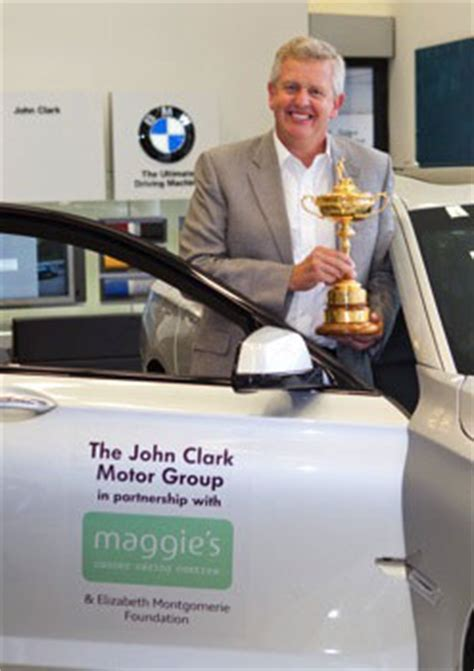 Motor Trade Jobs Edinburgh by Monty S Maggie S Appeal Joins Up With John Clark Motor