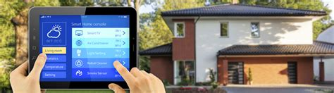home automation systems products baltimore md