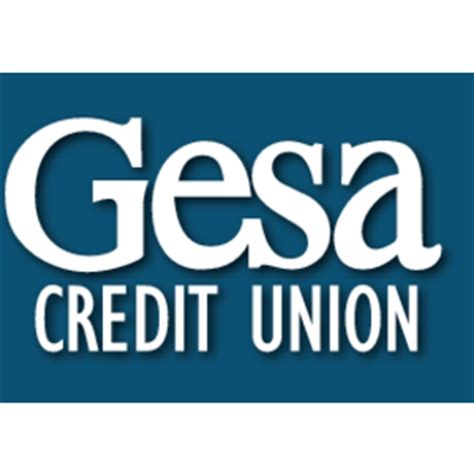 Forum Credit Union Sign In Gesa Credit Union Logo Vector Logo Of Gesa Credit Union Brand Free Eps Ai Png Cdr
