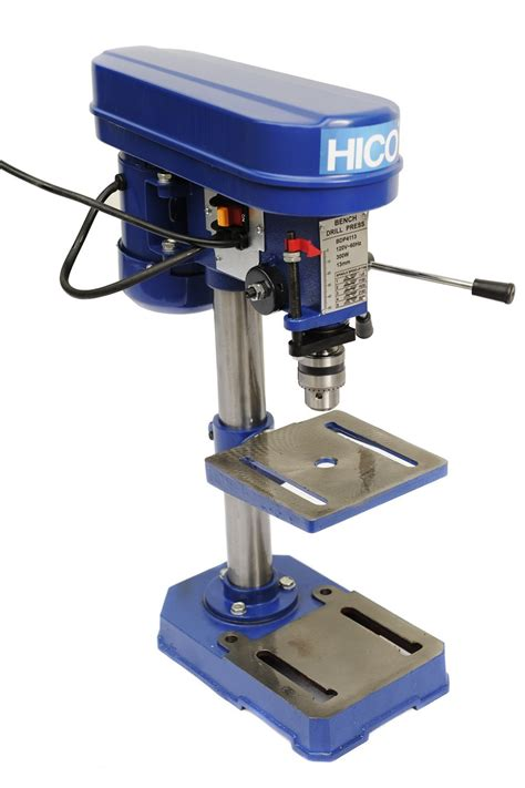 best bench drill drill press