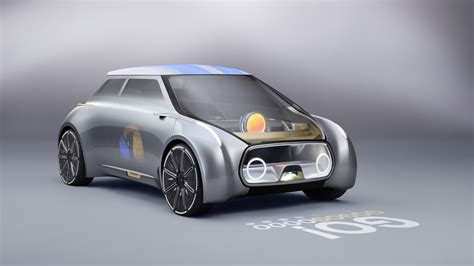 bmw minivan concept bmw vision next 100 concepts for mini and rolls royce