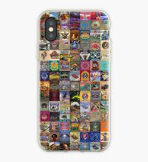 grateful dead iphone cases covers  xsxs max xr      ss