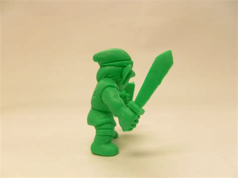 The Legend Of Rubber legend of keshi gom rubber figures part 1 the legend of collections linksliltri4ce s